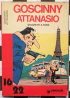 BD 16/22 - Spaghetti à Paris - Goscinny Et Attanasio - 1982 - Barbarella