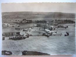 Avion / Airplane / Aéroport De Marignane / Marignane Airport / L'air De Départ - 1946-....: Era Moderna