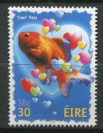 Irlande ** N° 1312 - Timbre D' Amour - 1949-... República Irlandése