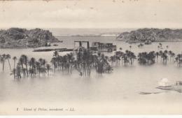 PHILAE , Egypt , 00-10s ; Island Inungated - Non Classificati