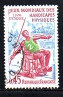 N° 1649 - 1970 - France