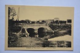 LUZERET-par Saint-gaultier-pont Sur La Sonne-photo Rameau A Saint-gaultier - Other Municipalities
