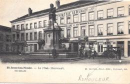 St-Josse-ten-Noode NA7: La Place Hauwaert ( Remouleur ) - St-Josse-ten-Noode - St-Joost-ten-Node