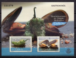 Spain 2015 España / Gastronomy Food MNH Gastronomia Gastronomie / C10127  36-31 - Alimentación