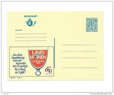 Publibel Neuve N°  2786 (Vin De France) - Stamped Stationery