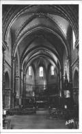SAINT LYS - Intérieur De L'église - France