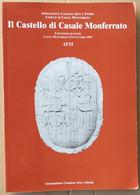 IL CASTELLO DI CASALE MONFERRATO- CONVEGNO DI STUDI -EDIZIONE 1993 (70919) - Musica