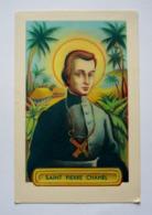 Premier Missionnaire De FUTUNA - ST PIERRE CHANEL (fut Canonisé Le 13 Juin 1954) - Wallis E Futuna
