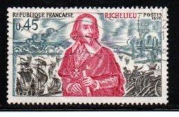 N° 1655 - 1970 - France