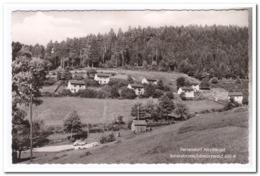 Feriendorf Hirschkoprf, Baiersbronn/Schwarzwald 650m - Baiersbronn
