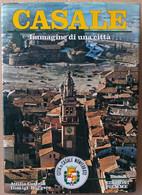 CASALE (MONFERRATO) -IMMAGINE DI UNA CITTà ANNO 1986 (70919) - Musica