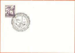 AUSTRIA - ÖSTERREICH - Autriche - 1985 - 20g Mörbisch + Sonderstempel Lenzing - 1945-.... 2nd Republic