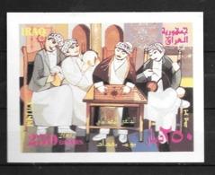 Irak: N°bf 95** Journée De Bagdad - Iraq