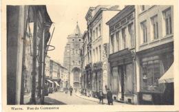 Wavre NA17: Rue Du Commerce 1910 - Wavre