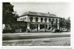 PAYS BAS : BUSSUM - HOTEL JAN TABAK - Bussum