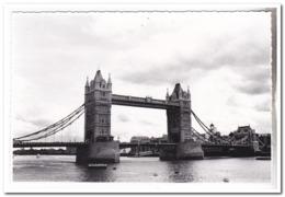 London ( Pinholes ) - River Thames