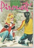 PIROUETT   N° 62 -  IMPERIA 1967 - Formatos Pequeños