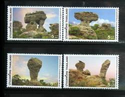 Thailand Stamp 2007 Pa Hin Ngam National Park - Thailand