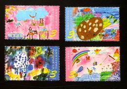 Thailand Stamp 2007 National Children Day - Thailand