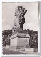 Gileppe, Le Barrage Et Le Lion - Gileppe (Stuwdam)