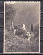Au Plus Rapide Vallée De La Roya Monastère Saorge Collection Eclecta - Other Municipalities