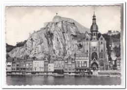 Dinant, La Collégiale Et La Citadelle - Dinant