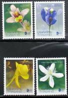 Thailand Stamp 2004 New Year 17th - Thailand