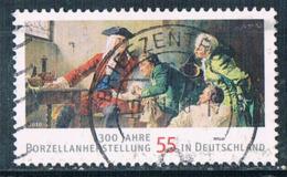 2010   300 Jahre Porzllanherstellung In Deutschland - Gebraucht