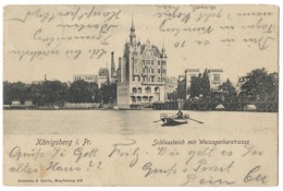 Königsberg (D) - Unclassified