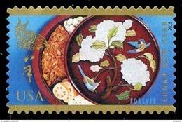 Etats-Unis / United States (Scott No.4957 - Lunar Year 2015) (o) - Used Stamps