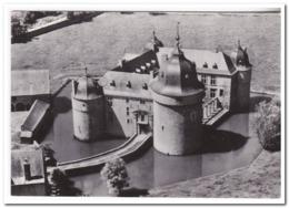 Chateau Feodal De Lavaux Ste-Anne - België
