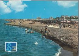 Lido Di Spina - Spiaggia - Ferrara - H5149 - Ferrara