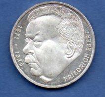 Allemagne  -- 5 Mark 1975 J -  état SPL - [ 7] 1949-… : FRG - Fed. Rep. Germany