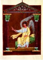 Perikopenbuch Heinrich II. - Der Engel Am Grabe 1958 - Engel