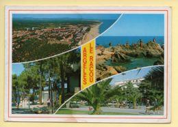 66. ARGELES SUR MER – LE RACOU - Multivues (animée) (voir Scan Recto/verso) - Argeles Sur Mer