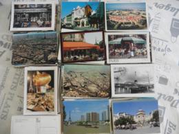 LOT   DE  600   CARTES  POSTALES     NEUVES  DE  PARIS - Cartes Postales