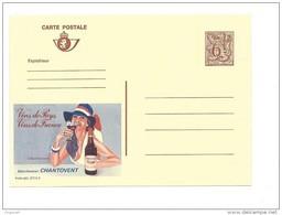 Publibel Neuve N° 2711 ( Vin De France) - Stamped Stationery