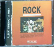 CD Albert King & Otis Rush Guitar Blues - Blues