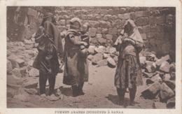 SYRIA , 00-10s ; Femmes Arabes Indigenes , SANA - Siria