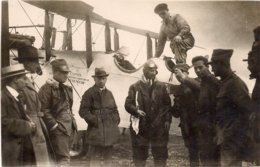 Aviation - Aviateur Alfred Comte à Dübendorf - Meeting Septembre 1922 - Reproducciones