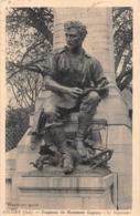Poligny Monument Gagneur Vigneron Vin - Poligny