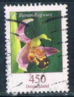 2015 Dauerserie Blumen  (Bienen Ragwurz) - [7] Federal Republic