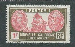 NOUVELLE-CALEDONIE  N° 154 ** TB  2 - Nuevos