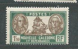 NOUVELLE-CALEDONIE  N° 155 ** TB  1 - Nuevos