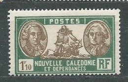 NOUVELLE-CALEDONIE  N° 155 ** TB  2 - Nuevos