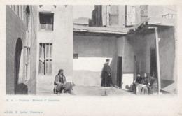 DAMAS , Syria , 00-10s ; Maison D'Ananias - Syria