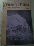 Le Pionnier Du Vercors N°4 Année 1946 - Journaux - Quotidiens