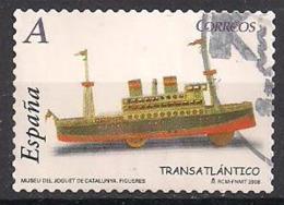 Spanien (2008)  Mi.Nr.  4271  Gest. / Used  (6fa36) - 1931-Heute: 2. Rep. - ... Juan Carlos I