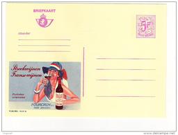 Publibel Neuve N°  2686 (Vin De France: Pyrénèes Orientales) - Stamped Stationery