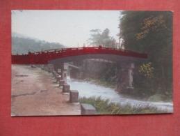Bridge Japan  Ref   3605 - Japan